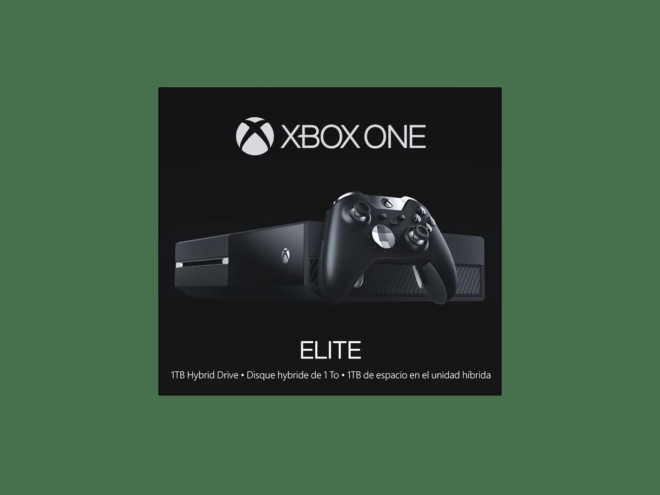 Microsoft Gaming Phanatic