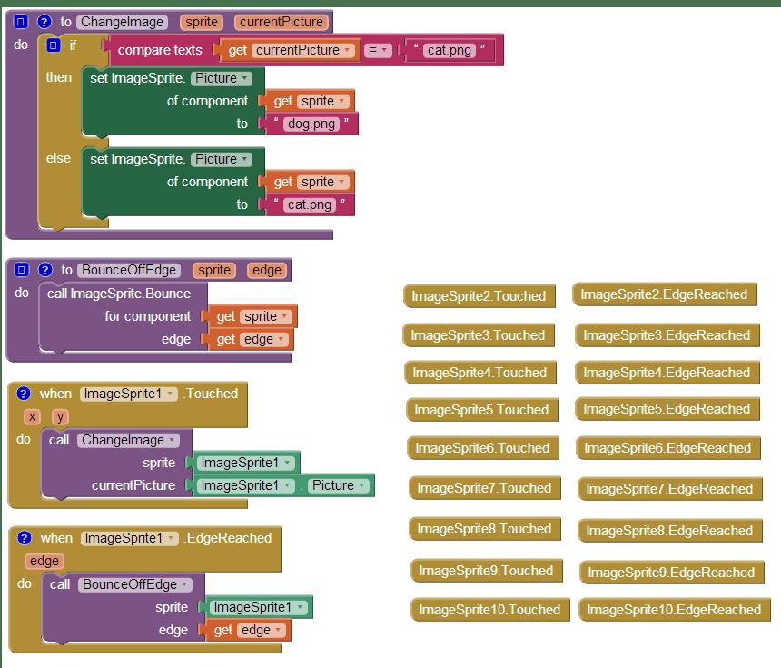 SpriteMagic-Blocks