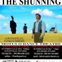 The Shunning - Motus O
