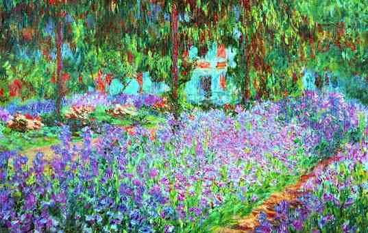 The Artist Garden