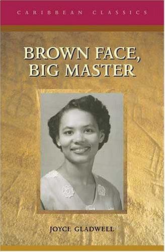 Brown Face Big Master