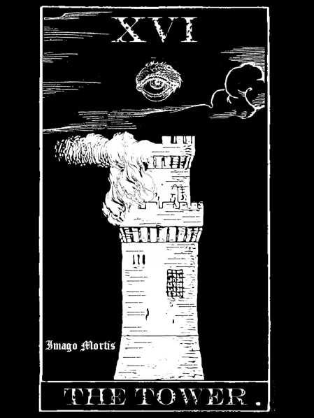 Tower-Sticker