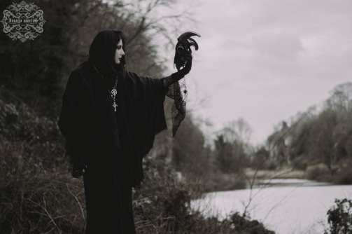 Maiden of the Sabbat