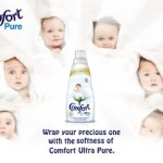 Confort Ultra Pure Sample