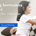 Menang Grand Prize Philips and The Butterfly Project Blogger Contest
