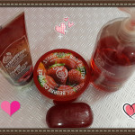 The Body Shop Sale!!!!