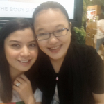 Hang Out With Lisa Surihani by The Body Shop