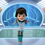 Tayangan Perdana Disney Junior – Miles from Tomorrowland