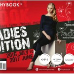 Worthy Book – Ladies Edition 2016/2017 Review