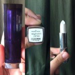 Maybelline The Loaded Bolds Wickedly White