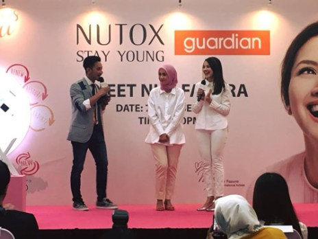nutox renewing treatment testimoni review