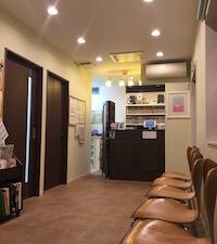 いまい動物病院の待合室画像1