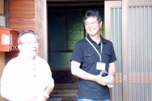 田尻昇さん