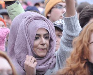 Women's March Video