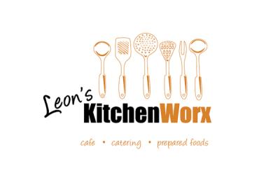 Leons KitchenWorx Logo
