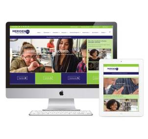Meriden School District Website