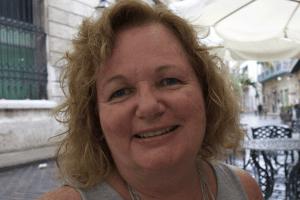 Patti Melaragno SENIOR STRATEGIST