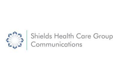 SHIELDS Communications logo