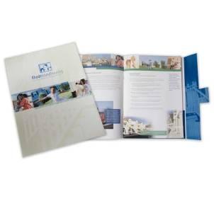 RIH folder spread