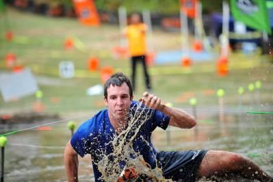 Bold R Dash Mud Race photo