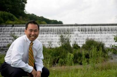 Mayor Fung