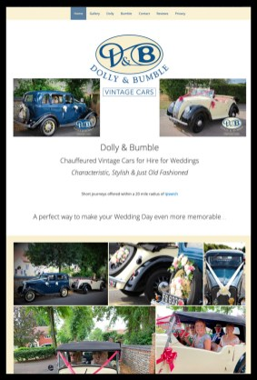Dolly & Bumble - Ipswich