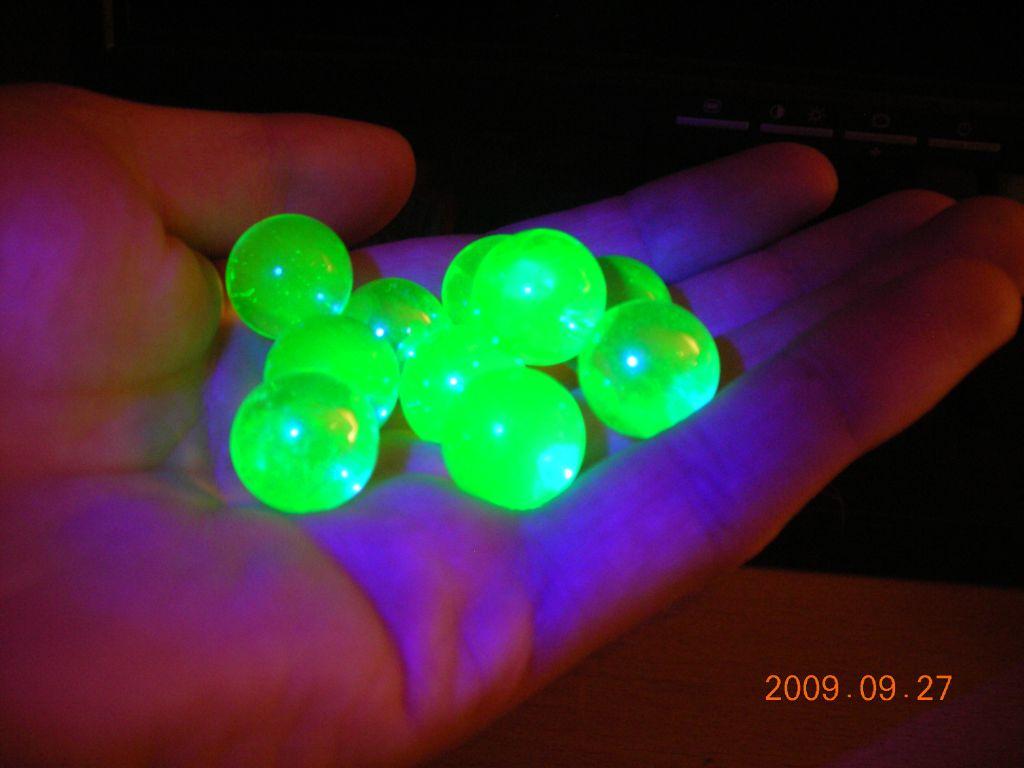 Led Hand Light