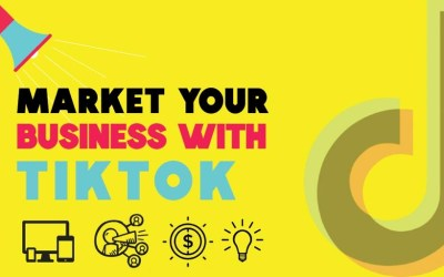 Market your Brand to Success with TikTok