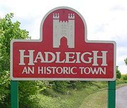Web Design Company Hadliegh
