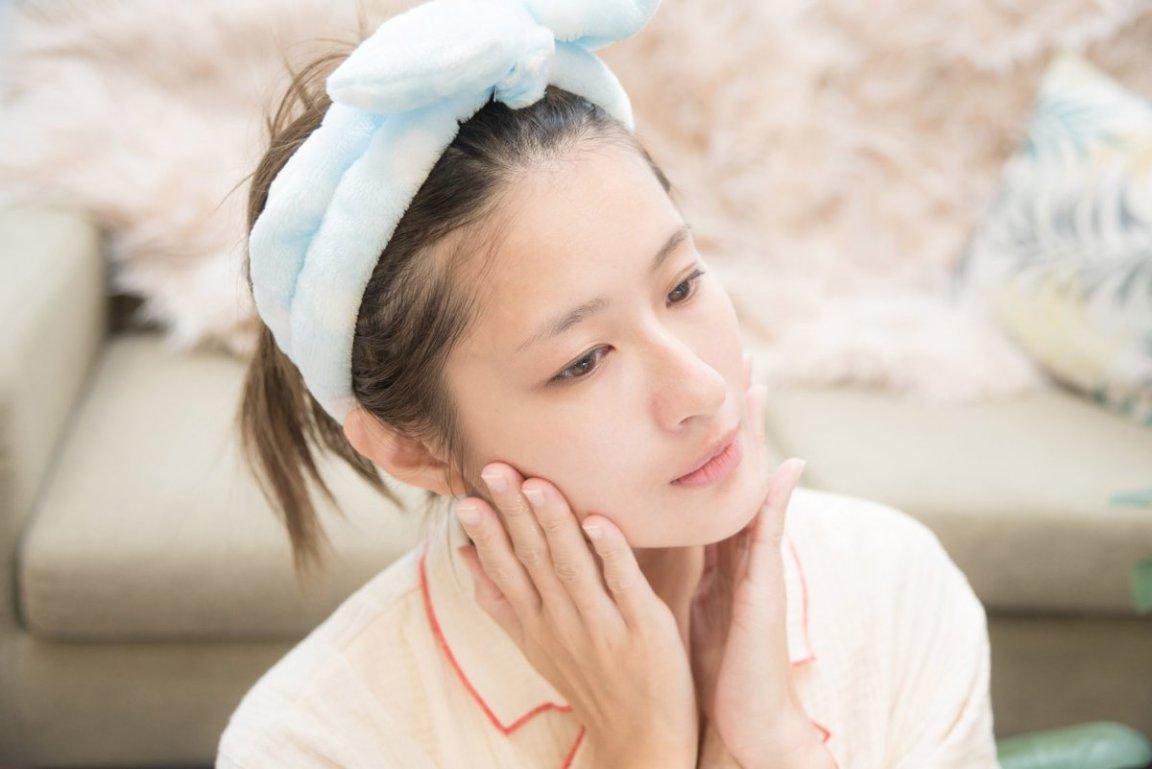 居家臉部保養課程 在家動手做打理好膚質