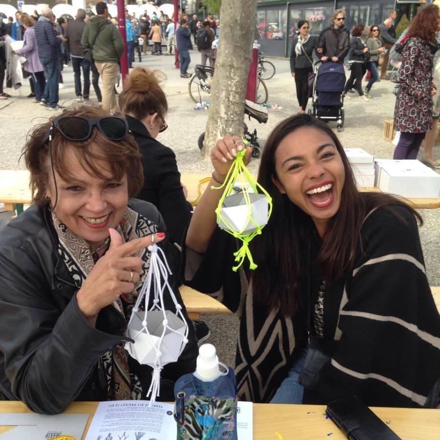 plantenhangers | #deeljeDIY @imakinNL