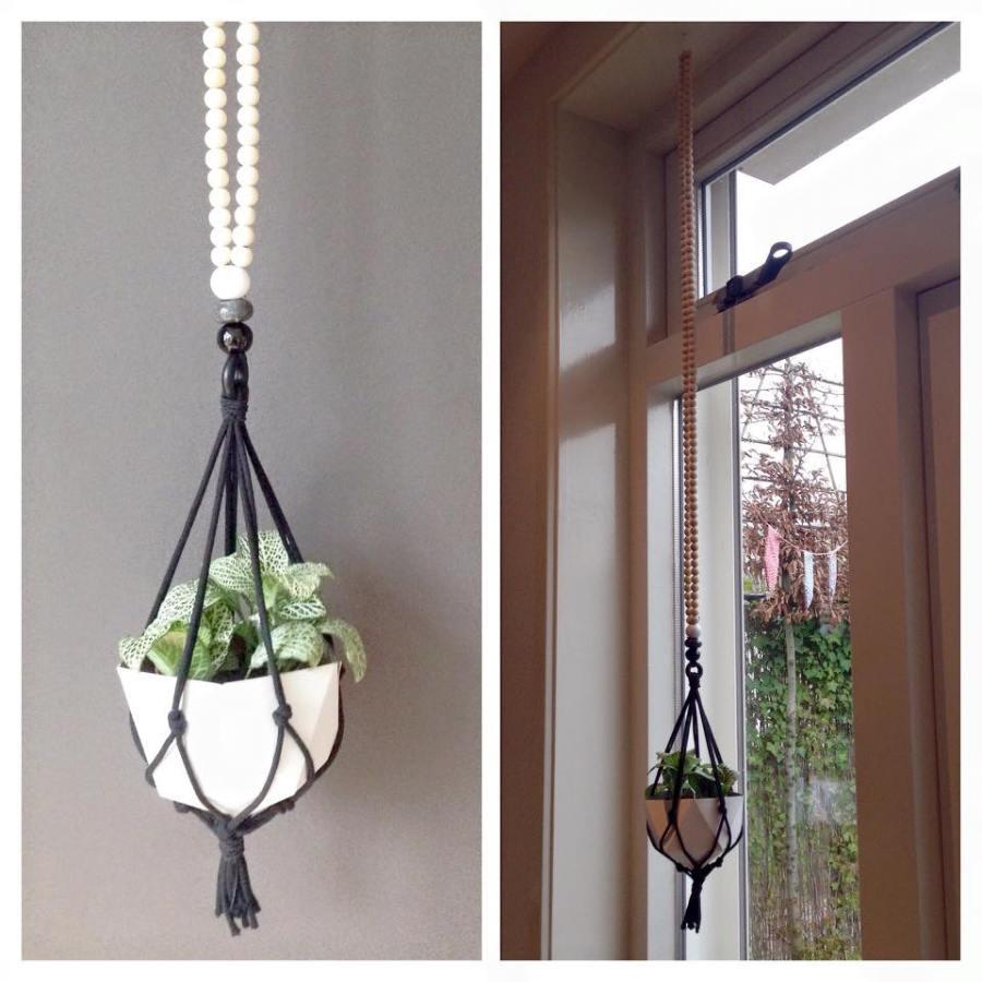 nicolette-plantenhanger | #deeljeDIY @imakinNL