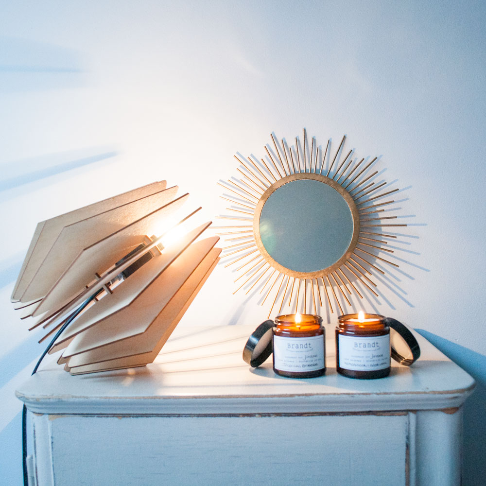 DIY-pakketten collectie Shine Your Light | IMAKIN