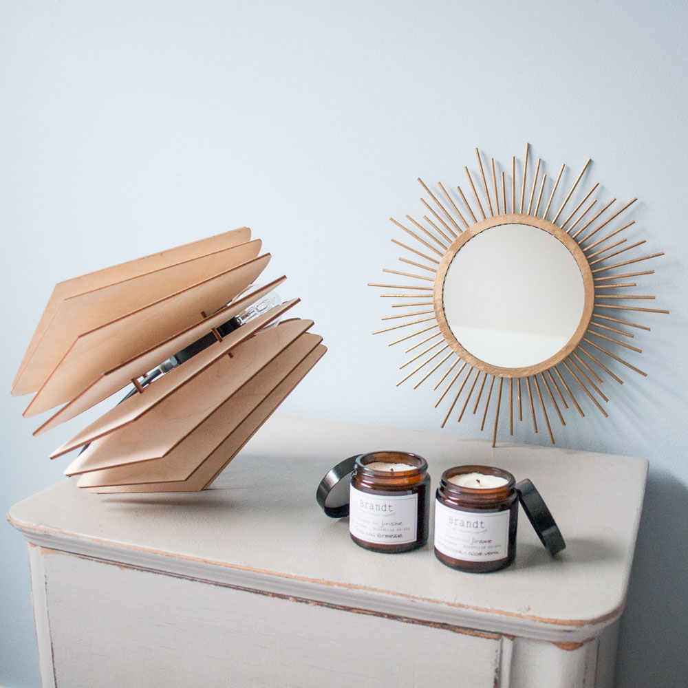 DIY-pakketten collectie Shine Your Light | IMAKIN