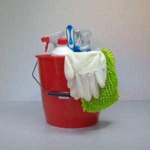 キッチン掃除やり方 (2)