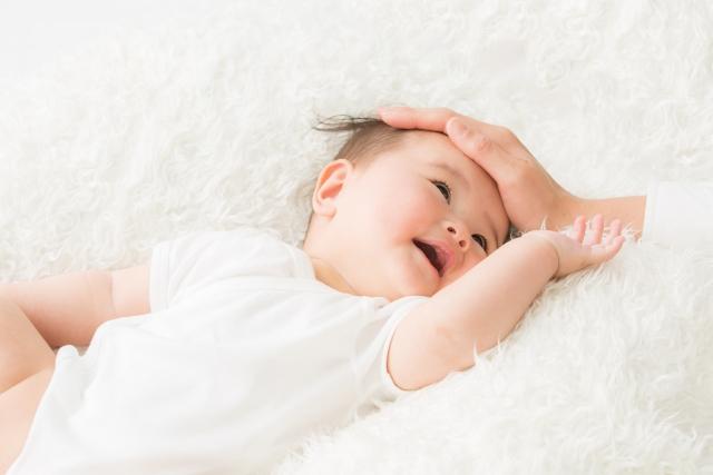 赤ちゃん 便秘 対策