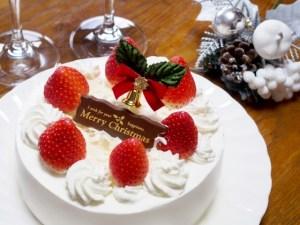 クリスマスケーキの始まりは (2)