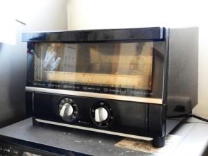 食パン トースター