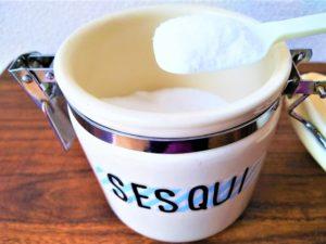 セスキ炭酸ソーダ フローリング