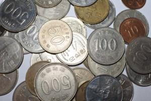 韓国の硬貨