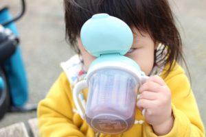 赤ちゃん マグカップ