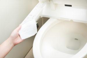 トイレ 黄ばみ