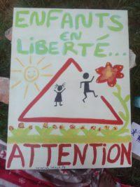 AGENDA : Rencontre Nonsco du 7 juillet à 9 juillet 2017