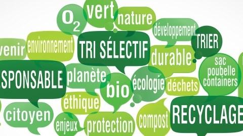 Gestes éco-citoyens : nous pouvons mieux faire