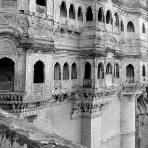 Jaipur-Palace-Windows