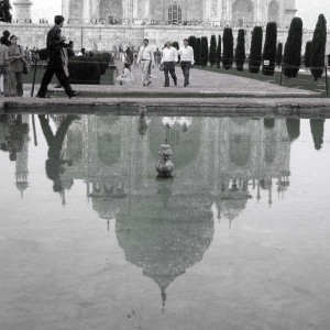 Reflections-on-the-Taj-Mahal