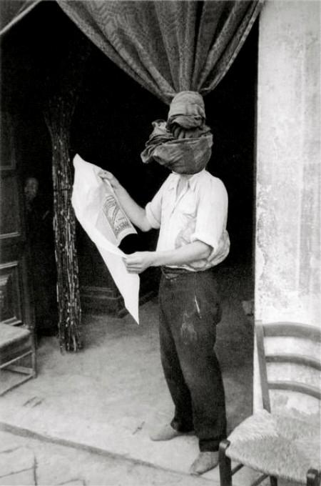 Henri Cartier-Bresson, ITALY. Tuscany. Livorno. 1933. @Henri Cartier-Bresson | Magnum Photos