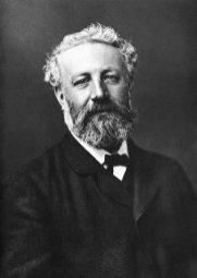 Nadar, Ritratto di Jules Verne, 1878