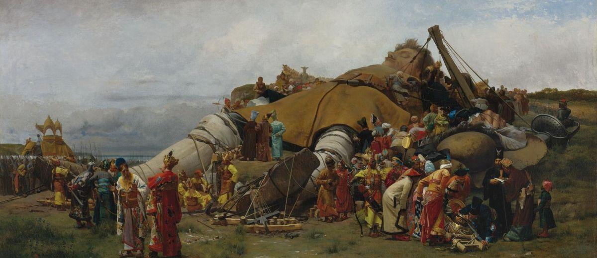 Jonathan Swift, I viaggi di Gulliver: la distruzione del mito dell'uomo - iMalpensanti