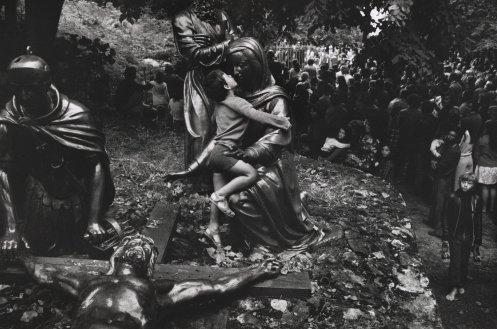Josef Koudelka, France,1973